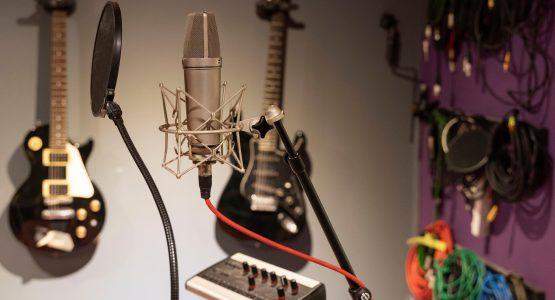 School of Sound Design